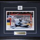 Ed Belfour Toronto Maple Leafs 8x10 frame