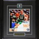 Larry Bird Boston Celtics 8x10 Frame