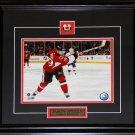 Jason Spezza Ottawa Senators 8x10 frame