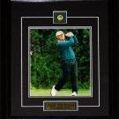 Jack Nicklaus golf 8x10 frame