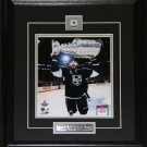 Drew Doughty Los Angeles Kings Stanley Cup 8x10 Frame