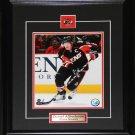 Daniel Alfredsson Ottawa Senators 8x10 Frame
