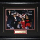 Barack Obama Family 8x10 frame