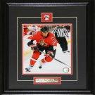 Alexei Kovalev Ottawa Senators 8x10 frame