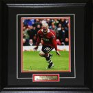 Wayne Rooney Manchester United 8x10 frame