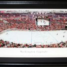 Washington Capitals Verizon Center Panorama Frame
