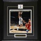 Tim Duncan San Antonio Spurs 8x10 frame