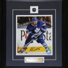 Phil Kessel Toronto Maple Leafs Signed 8x10 Frame