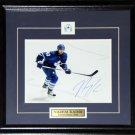Nazem Kadri Toronto Maple Leafs signed 8x10 frame