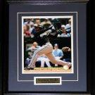 Vernon Wells Toronto Blue Jays 8x10 frame