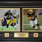 Troy Polamalu Pittsburgh Steelers 2 photo frame