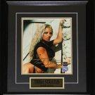 Trish Stratus Signed 8x10 frame