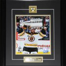 Tim Thomas Boston Bruins Stanley Cup 8x10 Frame