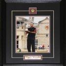 Tiger Wood Grand Slam Champion 8x10 frame
