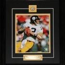 Terry Bradshaw Pittsburgh Steelers 8x10 Frame