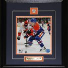 Taylor Hall Edmonton Oilers 8x10 Frame