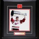 Steve Yzerman Detroit Red Wings Stanley Cup 8x10 frame