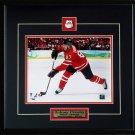 Sidney Crosby Team Canada 8x10 frame
