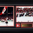 Sidney Crosby Team Canada 2 photo frame