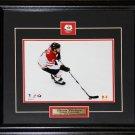 Shea Weber Team Canada 8x10 frame