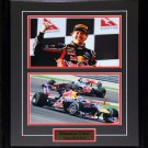 Sebastien Vittel Team Red Bull 2 photo frame