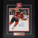 Scott Niedermayer New Jersey Devils signed 8x10 frame