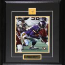 Randy Moss Minnesota Vikings Signed 8x10 frame