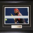 Rafael Nadal Tennis 8x10 frame