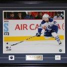 Phil Kessel Toronto Maple Leafs 16x20 frame
