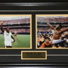 Pele Soccer World Cup Champion 2 photo frame