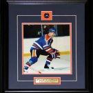 Paul Coffey Edmonton Oilers 8x10 frame