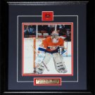 Patrick Roy Montreal Canadiens 8x10 frame