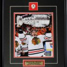 Patrick Kane Chicago Blackhawks Stanley Cup 8x10 frame