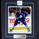 Mike Komisarek Toronto Maple Leafs 8x10 frame