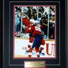 1987 Canada Cup Wayne Gretzky & Mario Lemieux 11x14 Frame