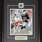 Marcus Allen Oakland Raiders 8x10 frame