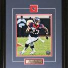 Arian Foster Houston Texans 8x10 frame