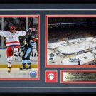 Alexander Ovechkin Winter Classic 2 photo frame