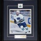 Todd Bertuzzi Vancouver Canucks 8x10 frame