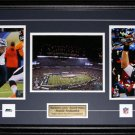 Russell Wilson Marshawn Lynch Seattle Seahawks Superbowl XLVIII 3 photo frame