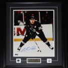 Pavel Bure Vancouver Canucks signed 16x20 frame