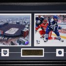 Joffrey Lupul Toronto Maple Leafs 2014 Winter Classic 2 photo frame
