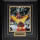 Hulk Hogan WWE Wrestling 8x10 frame