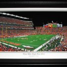 Denver Broncos Sports Authority Field Mile High Panorama Frame