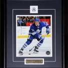 David Clarkson Toronto Maple Leafs 8x10 frame