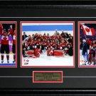 2014 Team Canada Womens Hockey Gold Medal 3 photo frame