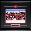2014 Team Canada Women's Hockey Gold Medal 8x10 frame