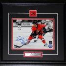 Erik Karlsson Ottawa Senators Signed 8x10 Frame
