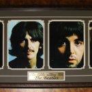 The Beatles John Lennon George Harrison Paul McCartney Ringo Starr Frame