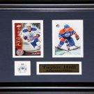 Taylor Hall Edmonton Oilers 2 Card frame